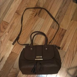 Kenneth Cole Reaction Bag- Leather